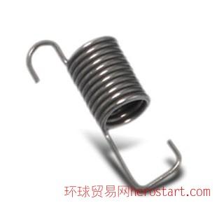 异形弹簧 汽车线成型异型弹簧