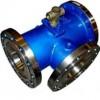 BQ45F-16C/25C/40C铸钢保温三通球阀