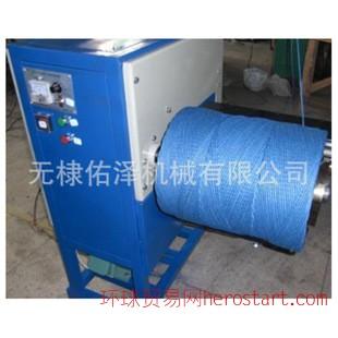 保证高精度塑料圆丝拉丝机 扁丝拉丝机 专业塑料加工机械