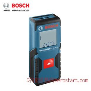 博世BOSCH手持激光红外线测距仪GLM30 30米高精度激光测距仪