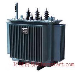 S11系列低损耗无励磁调压配电电力变压器