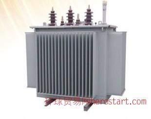 DC10-Z单相树脂绝缘干式 电力变压器