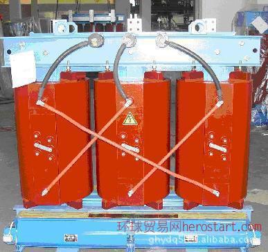 树脂绝缘干式配电电力变压器
