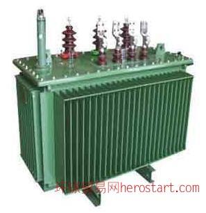 KBSG 矿用隔爆性电力变压器 长期厂家直销电力变压器
