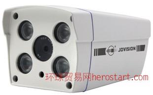 JVS-N81-HD-S 网络高清摄像机