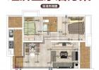 派德 家居LED智能照明方案 无线控制系统 客厅饭厅卧室照明