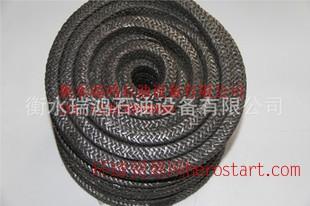 碳素芳纶混编盘根,芳纶碳素混编盘根,芳纶纤维盘根