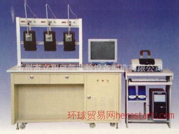 YZLX301 微机全自动电子式三相电能表检定装置