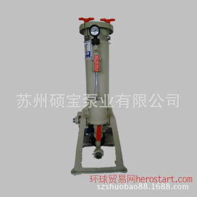 硕宝立式泵 适用于电泳涂装生产线/废气塔/喷淋/蚀刻 无故障