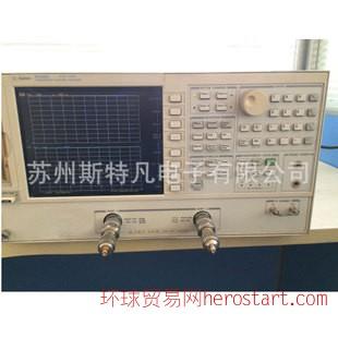 6G网络分析仪8753E