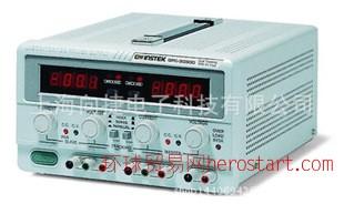 GPC-3060D多路输出线性直流电源30/60v—6/12A