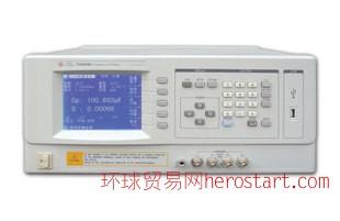 常州同惠 TH2828A型精密LCR数字电桥