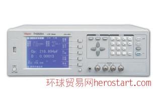 常州同惠 TH2826A型LCR数字电桥