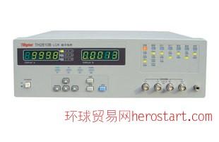 常州同惠 TH2810B型LCR数字电桥