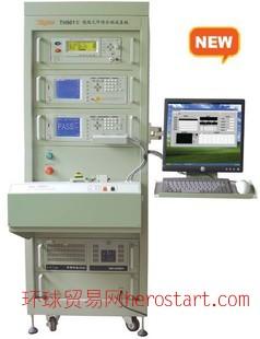 常州同惠 TH901绕线元件综合测试仪