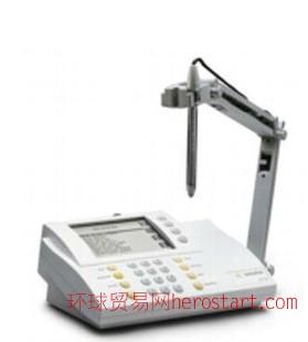 原装进口德国赛多利专业型pH计/电导计/离子计/PP-50-P11/