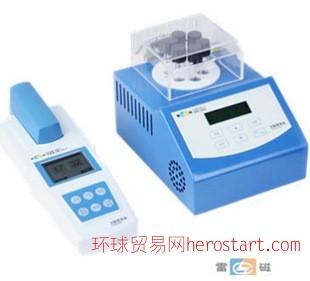 上海雷磁DGB-401多参数水质分析仪/雷磁水质分析仪DGB-401型