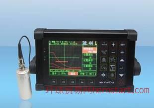 数字式超声波探伤仪(0-10m) NDT620 裂纹检测仪 内部气孔检测仪