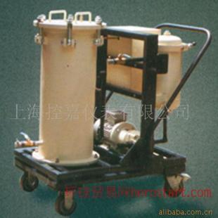 SYJDZZ高固含量油滤油机