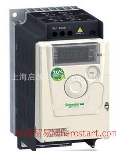 变频器ATV71HU55N4(5.5KW特价变频器施耐德 恒压供水)