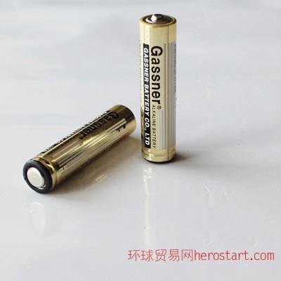 数码电子成人保健品专用电池 AAA七号电池