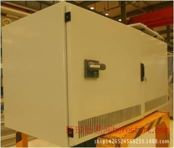 中央空调 格力商用 空调变频器采用永磁离心机高速直流驱动系统
