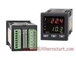 德国调节温度过程信号通用PID控制器