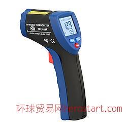 德国红外测温仪PCE-889A非接触式温度计1050°C 手持式