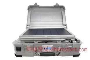 全新防水塑胶外壳太阳能发电系统锂电池太阳能发电机组
