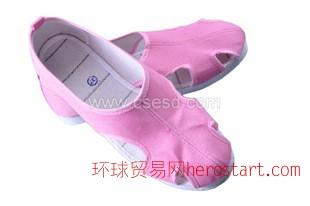 厂内鞋 无尘四眼鞋 无尘工作鞋 洁净工作鞋