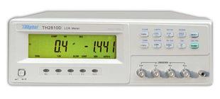同惠TH2810D LCR测量仪LCR数字电桥测试仪