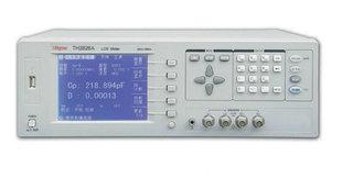 同惠TH2828S自动元件分析仪1MHz LCR精密电桥测试仪