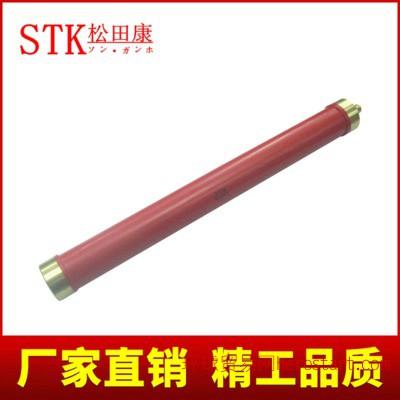 大红袍玻璃釉膜高压电阻器 尺寸28X260MM