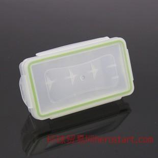18650电池盒 16340 18650