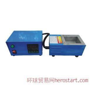 分体式无铅熔锡炉TM-108F 小面积焊接机 100*80*50 厂家优惠