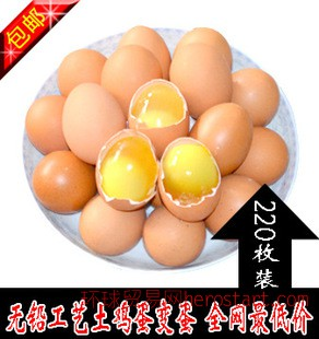 神康220枚装无铅优质土鸡蛋变蛋 皮蛋批发厂家直销 健康美味