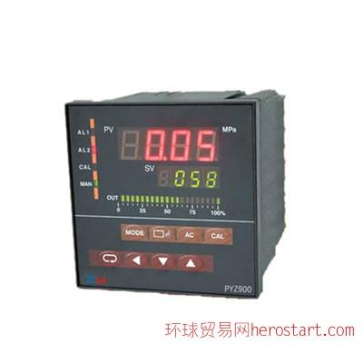PID调节式智能数字压力表/高温熔体压力表/数字压力计