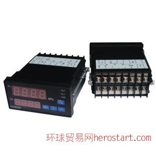 RS232/485通讯协议智能数字压力表.智能化熔体压力表/熔体压力计