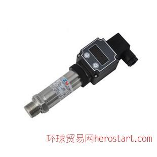 高温度压力变送器PT604Z压阻式、油压压力传感器、气体压力传感器