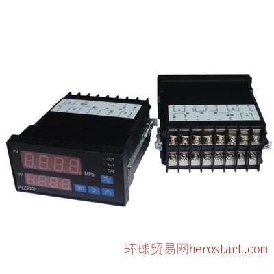 PYZ600H智能数字压力仪表/化纤挤出设备用数字压力仪表