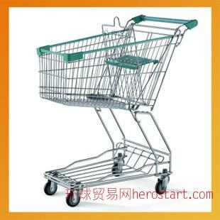 2015超市购物车 购物车超市批发 JH-70B