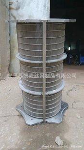 不锈钢矿筛管 厂家专业生产矿筛管 矿筛管过滤管 煤炭专用
