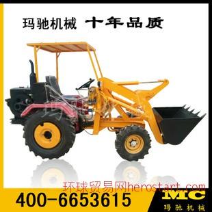 装载机 拖拉机装载机 新型装载机 小铲车 质保一年农用