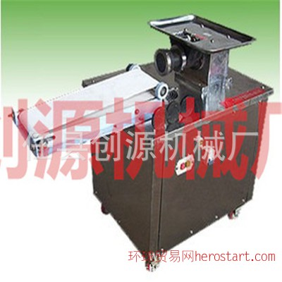 拉面机 随机带三套磨具口感爽滑批量销售 米面机械商用