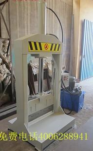 大型耐用一米型立式液压橡胶切条机/液压切胶机