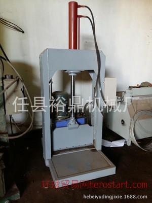 液压切胶机 单刀立式液压切胶机 切胶条机器 立式切胶机器速度快