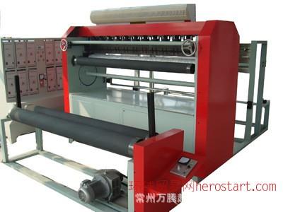 万腾牌供应超声波复合机超声波绗缝机可以提供各种非标机器定做