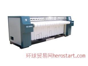 电热熨平机 烫平机 TPI-2800A单滚熨平机