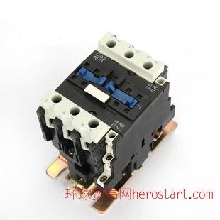 《供应》厂家直销交流接触器 低压接触器 cjx2-4011交流接触器