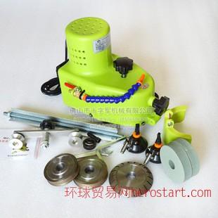 全自动玻璃喷砂机 喷沙设备自动打砂机 玻璃自动喷砂机